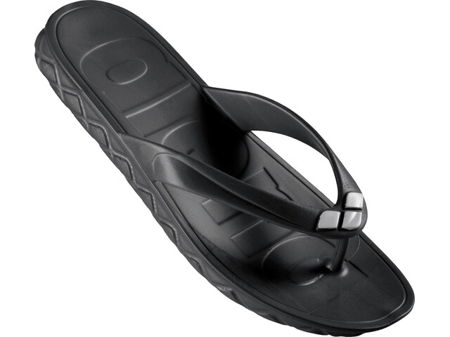 arena Watergrip Thong Sandals Damen black